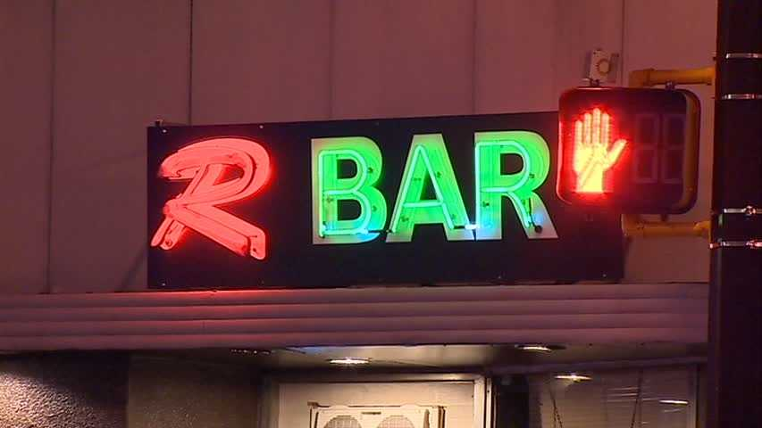 R Bar in Dormont