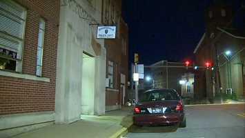 Brownsville Police Dept.