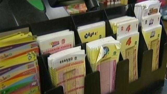 Pa. Lottery
