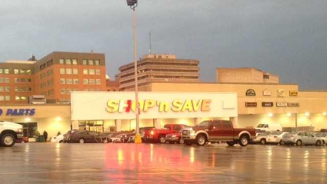 Shop 'n Save in Washington