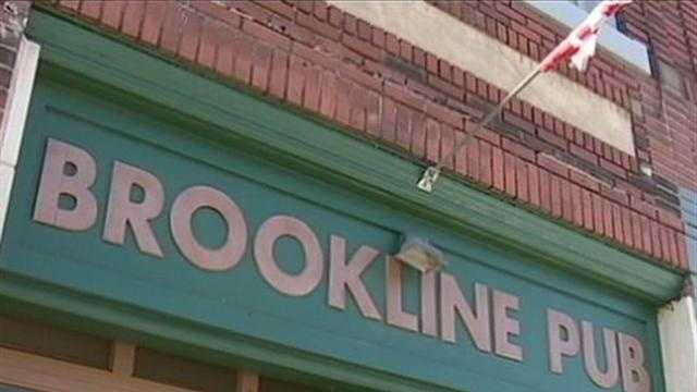 Brookline Pub