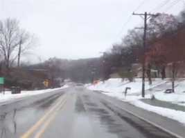 Route 711 near Donegal, Westmoreland County
