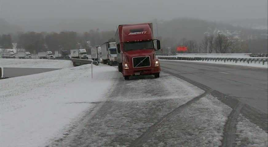 Interstate 68 in West Virginia