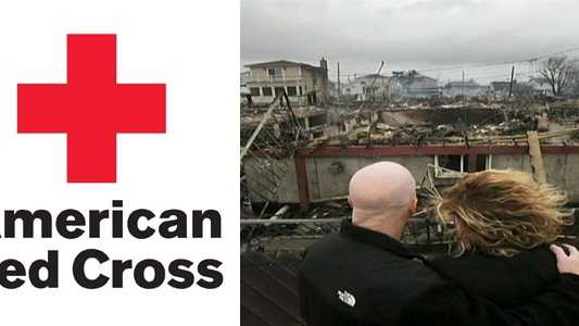 See details below on how you can help the Victims of Hurricane Sandy through the American Red Cross.