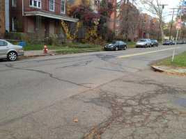 Stanton Avenue in Highland Park