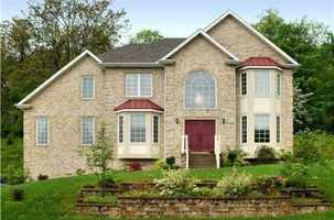 Move into this custom built home on Hidden Valley Drive for $425K just in time to entertain guests for the holidays! Take a tour of the Monroeville home featured on realtor.com today.