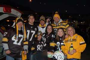 Whose ready for some Steelers football? They Are!!!!!