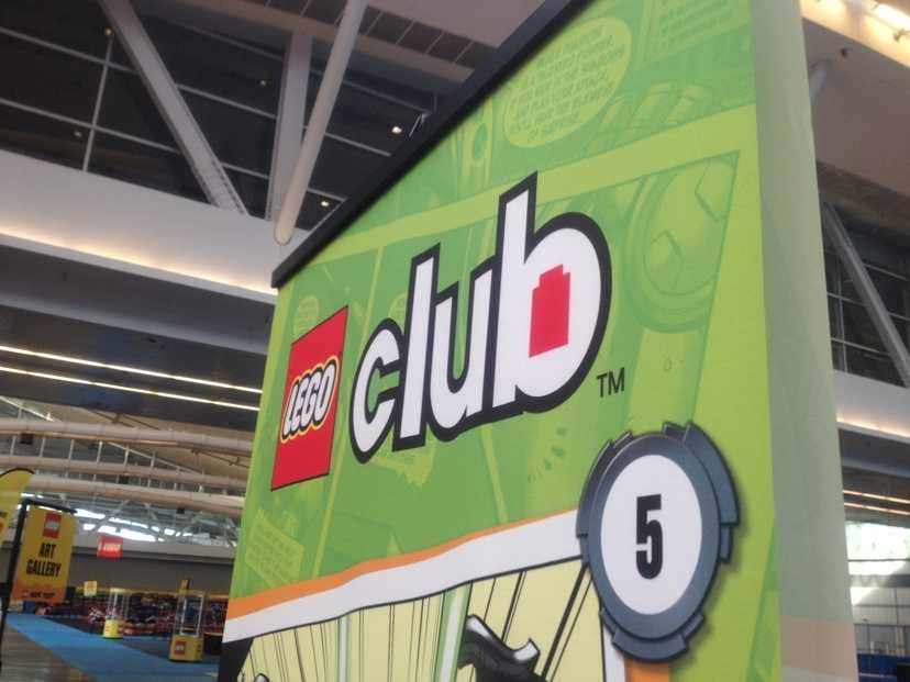 Go to legokidsfest.com for tickets and more information about the Pittsburgh show.