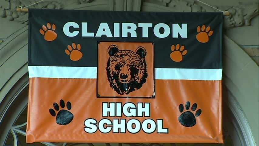 Clairton High School