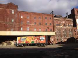 A western Pennsylvania developer has brewed up a plan to overhaul the complex where Iron City Beer used to be made.