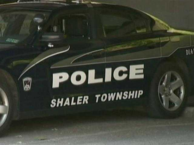 Shaler Township: 14 registered sex offenders are listed.