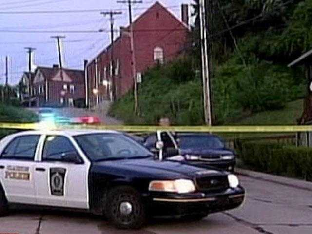 Clairton: 17 registered sex offenders are listed.