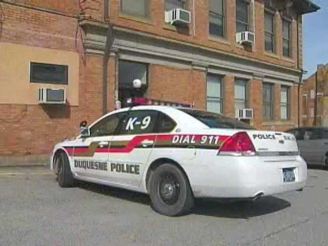 Duquesne: 16 registered sex offenders are listed.
