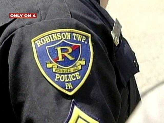 Robinson Township: 21 registered sex offenders are listed.