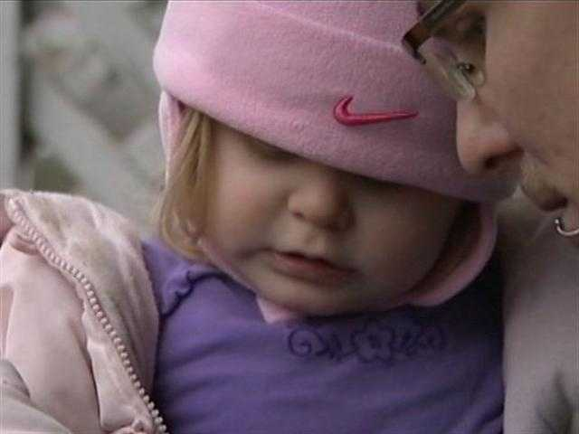 """""""Now, her child has to grow up without her mother being there,"""" Edwards said."""