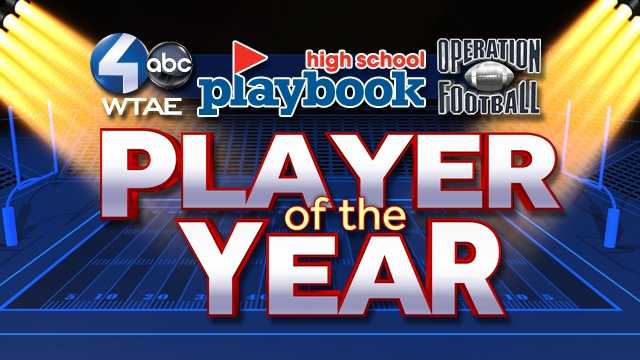 Operation Football Player of the Year