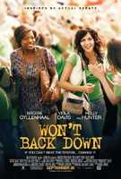 """Won't Back Down"" (2012) -- Shot in downtown and the old Miller School in the Hill District, this drama about two mothers and a teacher who try to transform a failing inner-city school was inspired by 2010 events in Los Angeles. Stars included Viola Davis, Maggie Gyllenhaal, Holly Hunter, Rosie Perez and Ving Rhames."
