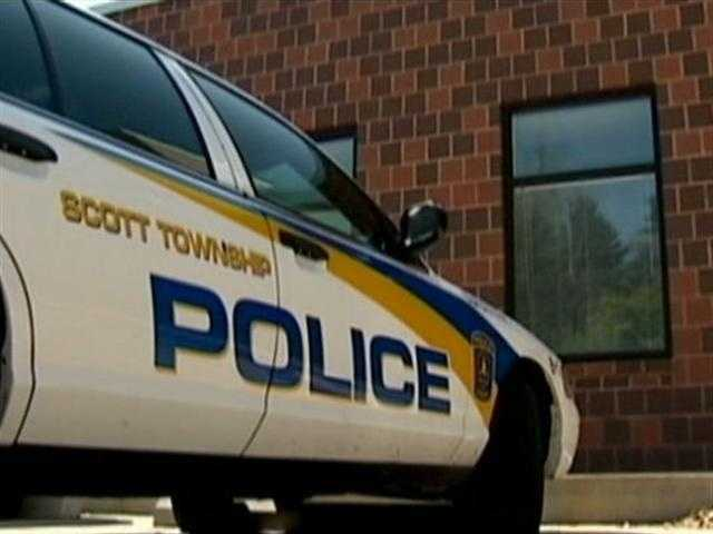 Scott Township: 12 registered sex offenders are listed.