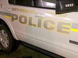 North Versailles:  20 registered sex offenders are listed.