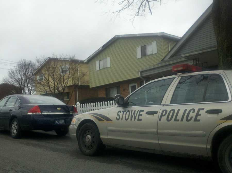Stowe Township: 17 registered sex offenders are listed.