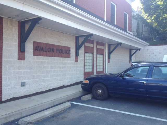 Avalon: 13 registered sex offenders are listed.