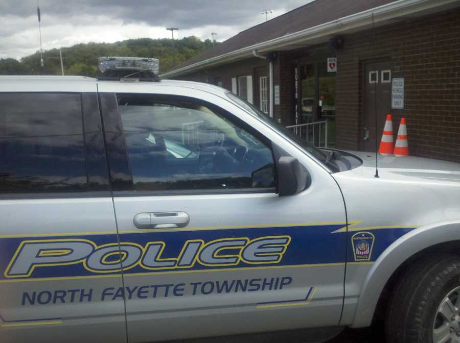 North Fayette: 18 registered sex offenders are listed.