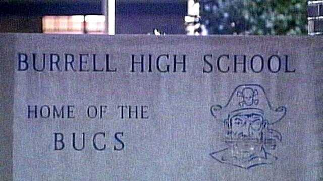 Burrell High School