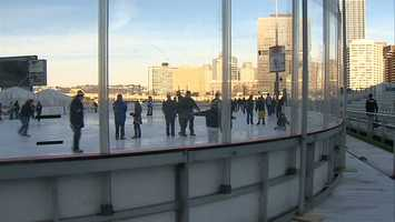 'Penguins Pond' will be open from 11 a.m. to 11 p.m. on weekdays and from 7 a.m. to 11 p.m. on weekends.