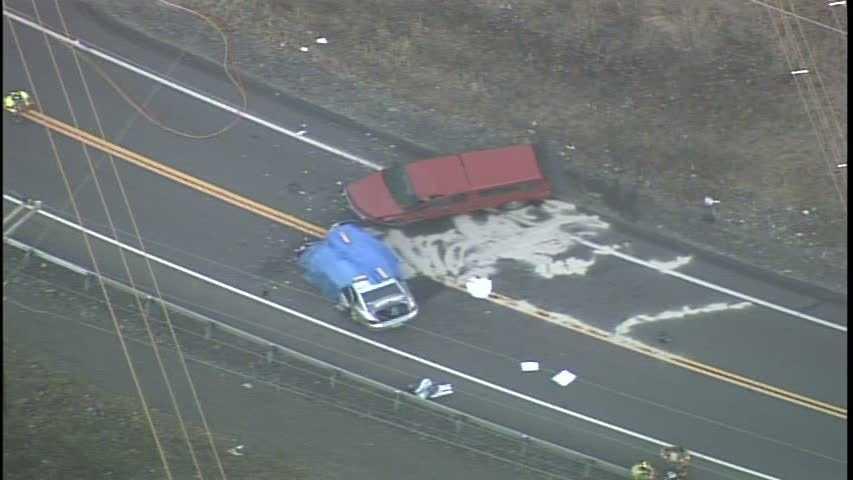 West Mifflin crash 2