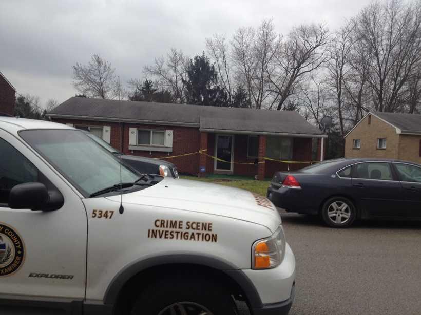 The victim has not been identified yet.