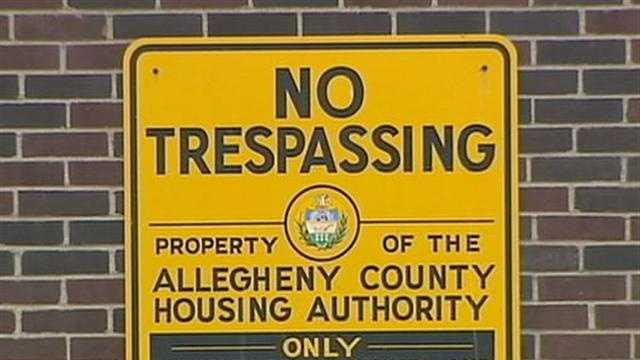 Allegheny County Housing Authority