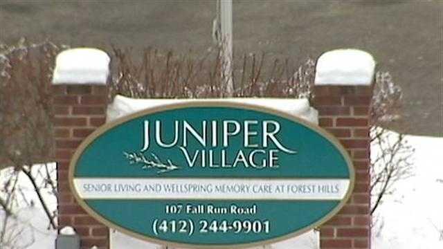 Juniper Village