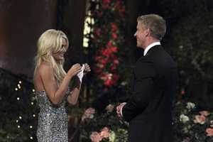 Sean Lowe, the Bachelor, meets Lacey