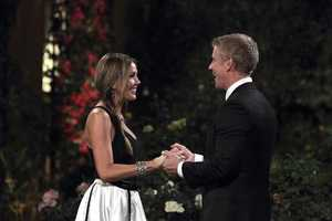 Sean Lowe, the Bachelor, meets Diana