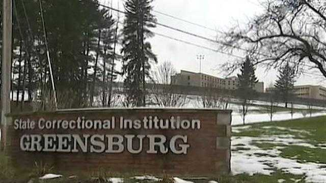 Action News' Ashlie Hardway reports from Westmoreland County on the upcoming closure of SCI Greensburg facility and the impact on prisioners and staff