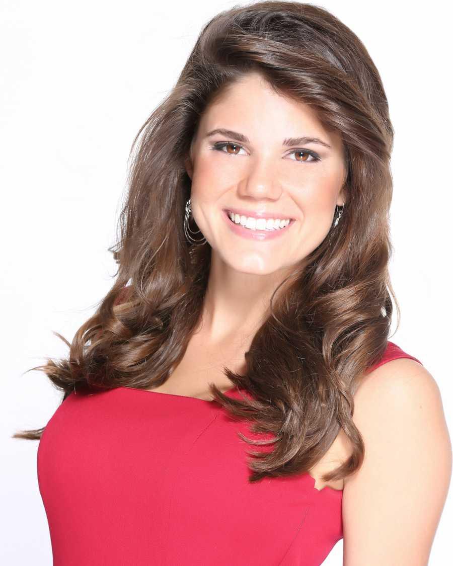 Miss Maryland: Joanna Guy