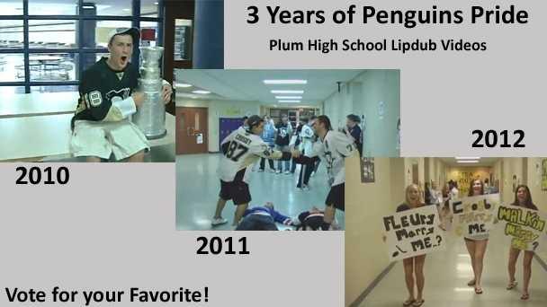 Plum Penguins Lipdub Img