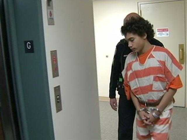 Marcus Velasquez, 15, of Beaver Falls, was charged as an adult. He pleaded no contest to third-degree murder and was sentenced to 14 to 28 years in state prison.