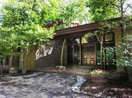 Tour this amazing six-bedroom, six-bathroom house for sale in Pittsburgh's Squirrel Hill area, featured on realtor.com.