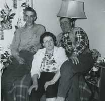 """#19 - Mike's Grandmother """"Olga"""" came to the U.S, as a child in 1913, from Finland."""