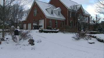 No. 2: 15015 Bradford Woods … Median income $118,760