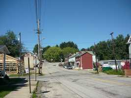 No. 16: 15611 Adamsburg … Median income $73,252.
