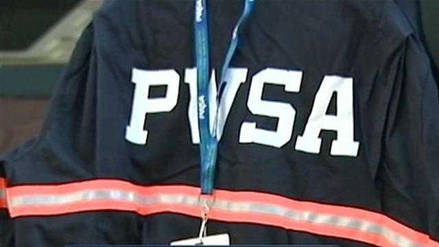 PWSA jacket