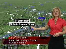 ... and now, our breaking news and traffic anchor in the mornings and our noon newscast anchor.