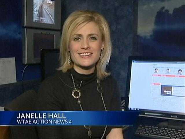Video: Watch Janelle Hall's report