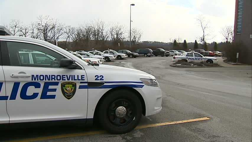 Monroeville police