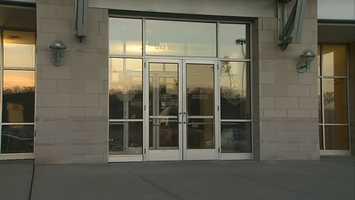 Pittsburgh Police Bureau headquarters