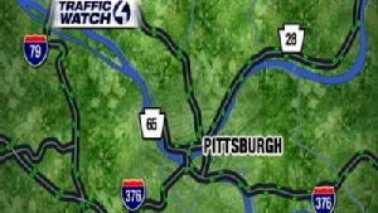 traffic map 11