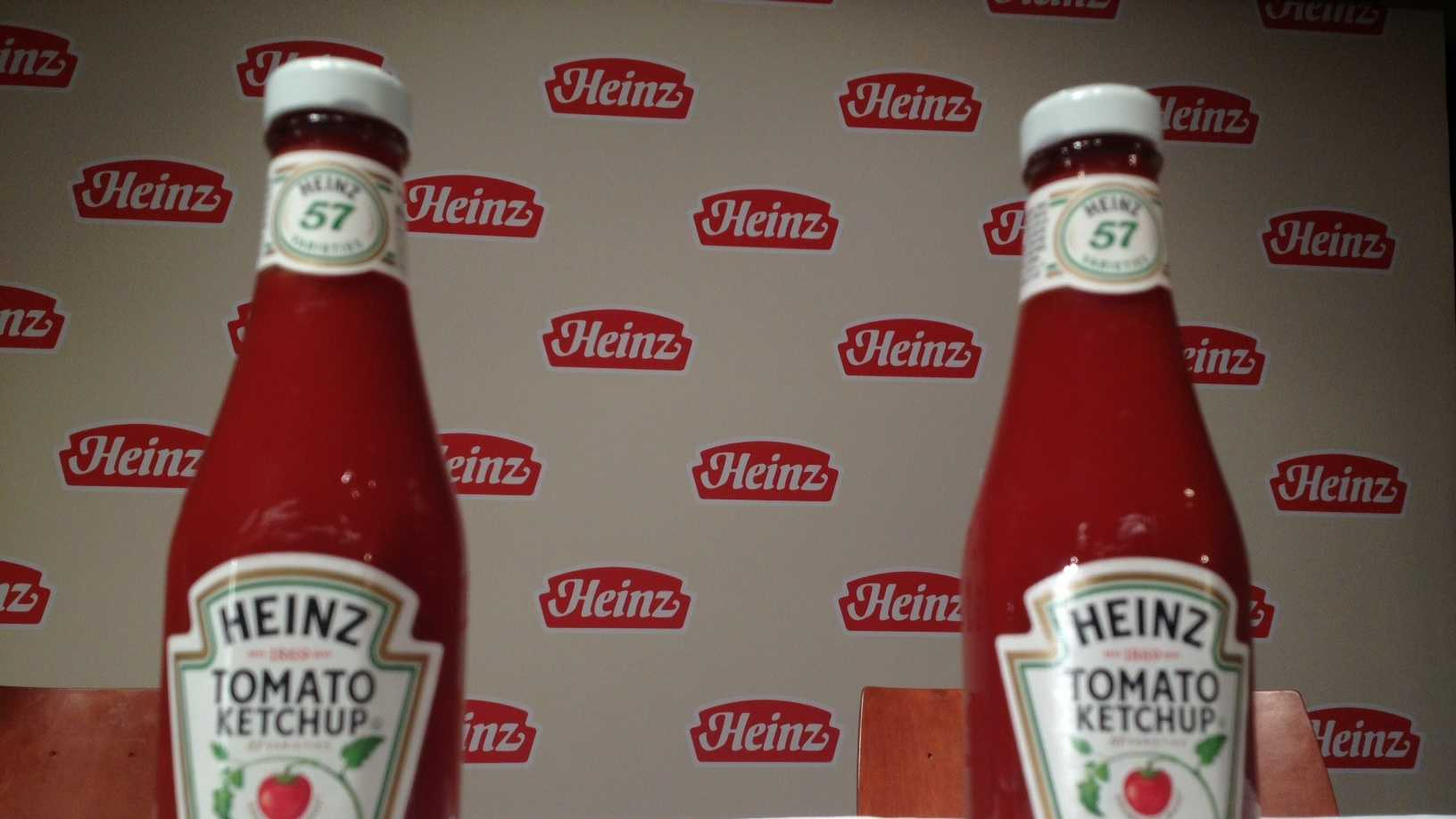 Heinz is known for worldwide for ketchup, but it produces many other food items too.