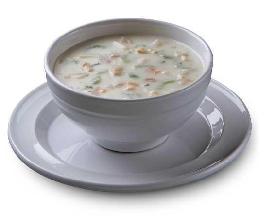 Heinz also has Chef Francisco soup.